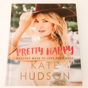 Kate Hudson: Pretty Happy Hardcover